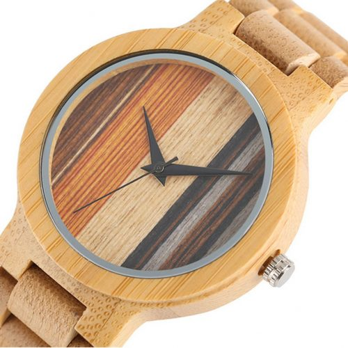 montre en bois pour homme montres bois livraison 48h. Black Bedroom Furniture Sets. Home Design Ideas