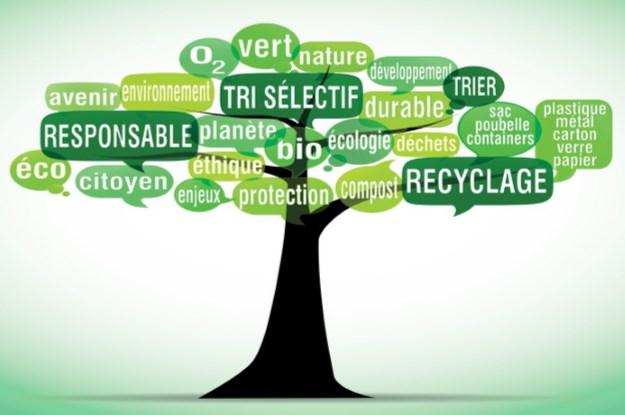 Parce que le recyclage compte pour nous