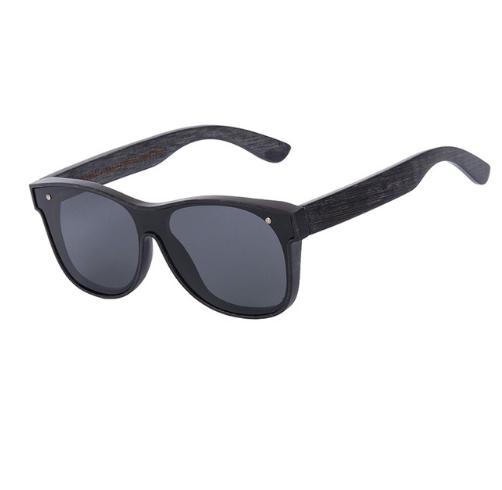 lunette bois tendance