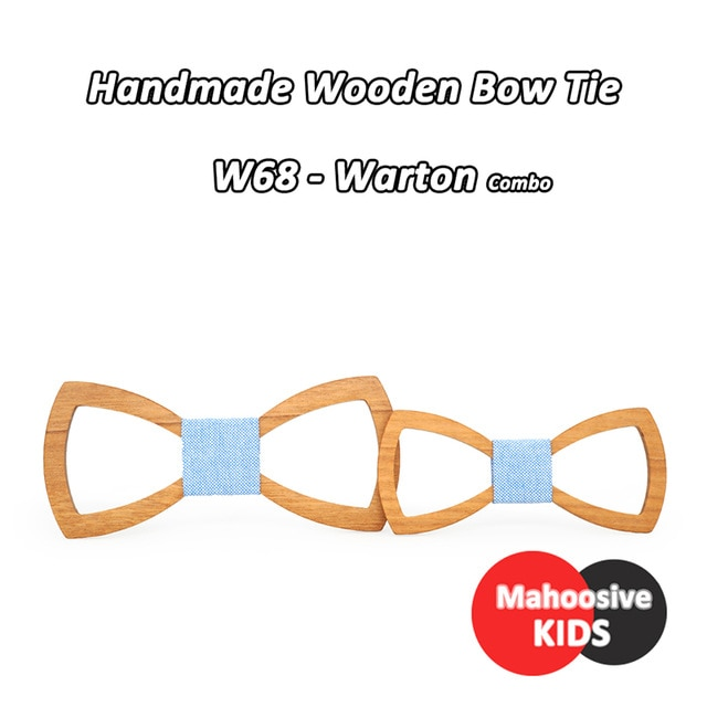 Mahoosive-Father-Kids-Children-bow-tie-Necktie-Wood-Tie-Gravatas-Corbatas-Butterfly-Cravat-Wooden-Mens-Bow-17.jpg_640x640-17.jpg