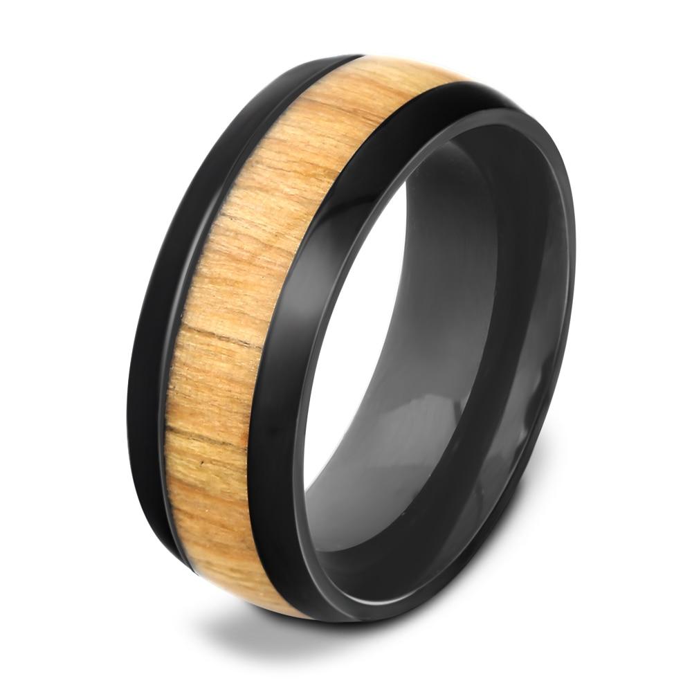 V-ritable-Acajou-bois-incrustation-en-acier-inoxydable-anneau-wooding-anneau-en-bois-anneaux-de-mariage-7.jpg
