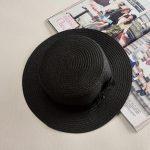 Chapeau femme modèle Coco Chanel